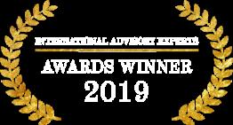 IAE-Award Logo